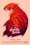 The Jungle Book by Olly Moss Mondo SXSW 2014