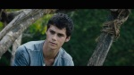 The Maze Runner Trailer Dylan O'Brien
