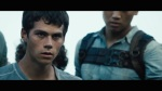 The Maze Runner Trailer Still 6
