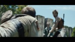 The Maze Runner Trailer Still Angry