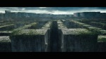 The Maze Runner Trailer Still Labyrinth