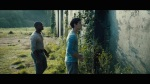 The Maze Runner Trailer Still Name Wall