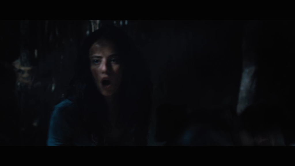The Maze Runner Trailer Still Scared