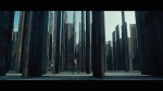 The Maze Runner Trailer Still Swinging Doors