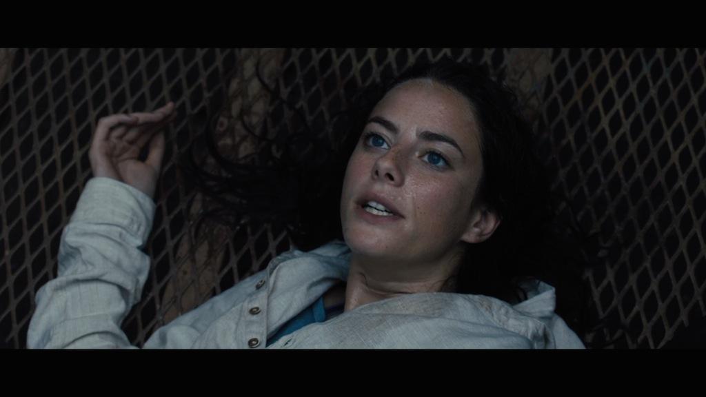 The Maze Runner Trailer Still Teresa