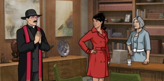 The Streaming Report Archer, Star Wars The Clone Wars, and Uptown Girls