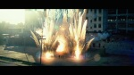 Transformers 4 Age of Extinction Movie Explosion