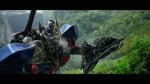 Transformers 4 Age of Extinction Movie Optimus Prime Shield