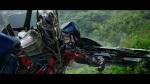 Transformers 4 Age of Extinction Movie Optimus Prime
