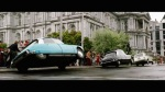 X-Men Days of Future Past Movie Screenshot Lifted Cars