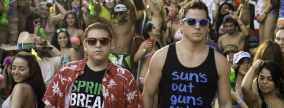 22 Jump Street 2014 Summer Movie Preview