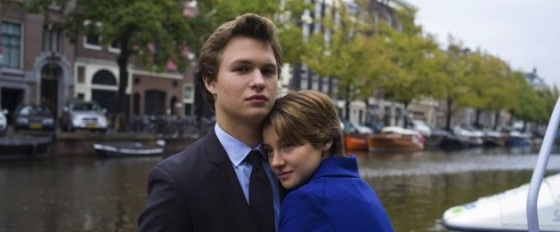 A Fault in the Stars 2014 Summer Movie Preview