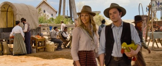 A Million Ways to Die in the West 2014 Summer Movie Preview