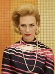Betty Draper Francis Mad Men Season 7 Character Portrait