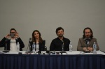 Dawn of the Planet of the Apes WonderCon Press Conference Andy Serkis