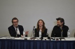 Dawn of the Planet of the Apes WonderCon Press Conference Gary Oldman