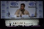 Deliver Us From Evil WonderCon Panel Edgar Ramirez
