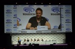 Deliver Us From Evil WonderCon Panel Joel McHale