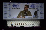 Deliver Us From Evil WonderCon Panel Scott Derrickson