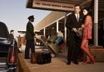Don and Megan Mad Men Season 7 Character Photos