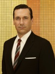 Don Draper Mad Men Season 7 Character Portrait
