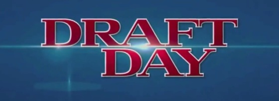Draft Day Title Movie Logo