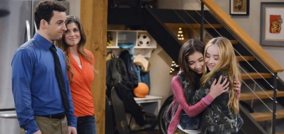First Teaser Trailer for Disney Channels 'Girl Meets World'