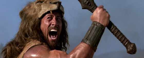 Hercules 2014 Summer Movie Preview
