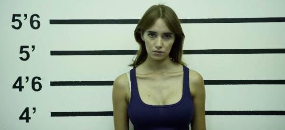 Jail Bait 17 and Life Sara Malakul Lane