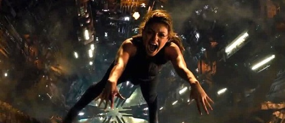 Jupiter Ascending 2014 Summer Movie Preview