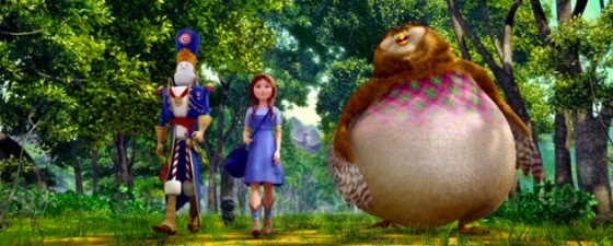 Legends of Oz Dorothy's Return 2014 Summer Movie Preview