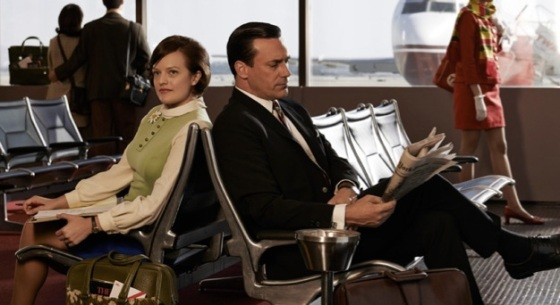 Mad Men Season 7 Character Photos