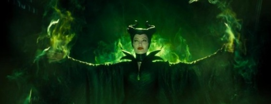 Maleficent 2014 Summer Movie Preview