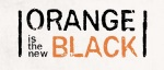 Orange is the New Black Title TV Logo Netflix