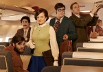 Peggy Olson and Team Mad Men Season 7 Character Photos