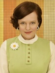 Peggy Olson Mad Men Season 7 Character Portrait