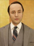 Pete Campbell Mad Men Season 7 Character Portrait