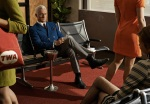 Roger Sterling Mad Men Season 7 Character Photos