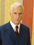Roger Sterling Mad Men Season 7 Character Portrait