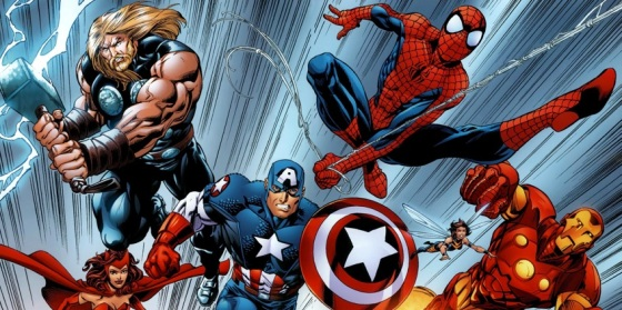 Sony Cuts a Deal with Marvel for Spider-Man and Avengers Crossover