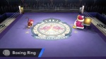 Super Smash Bros. 2014 Wii U Boxing Ring Stage