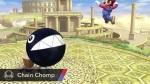 Super Smash Bros. 2014 Wii U Chain Chomp Assist