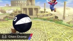 Super Smash Bros. 2014 Wii U Chain Chomp Assist