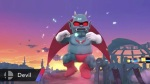 Super Smash Bros. 2014 Wii U Devil Assist