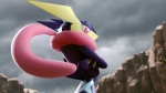 Super Smash Bros. 2014 Wii U Greninja 3