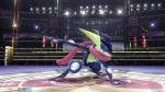 Super Smash Bros. 2014 Wii U Greninja 5