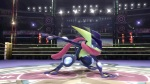 Super Smash Bros. 2014 Wii U Greninja 5