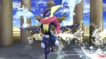 Super Smash Bros. 2014 Wii U Greninja 6