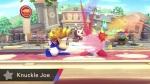 Super Smash Bros. 2014 Wii U Knuckle Joe Assist