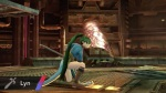 Super Smash Bros. 2014 Wii U Lyn Assist